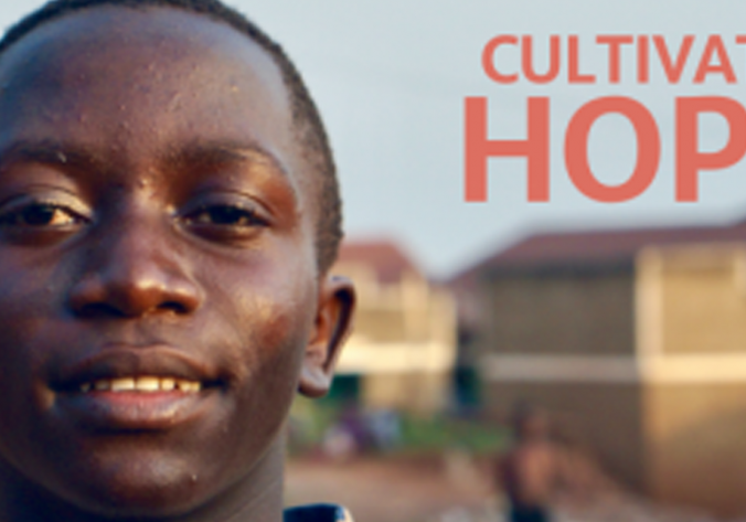 Cultivating Hope Amidst the Pandemic